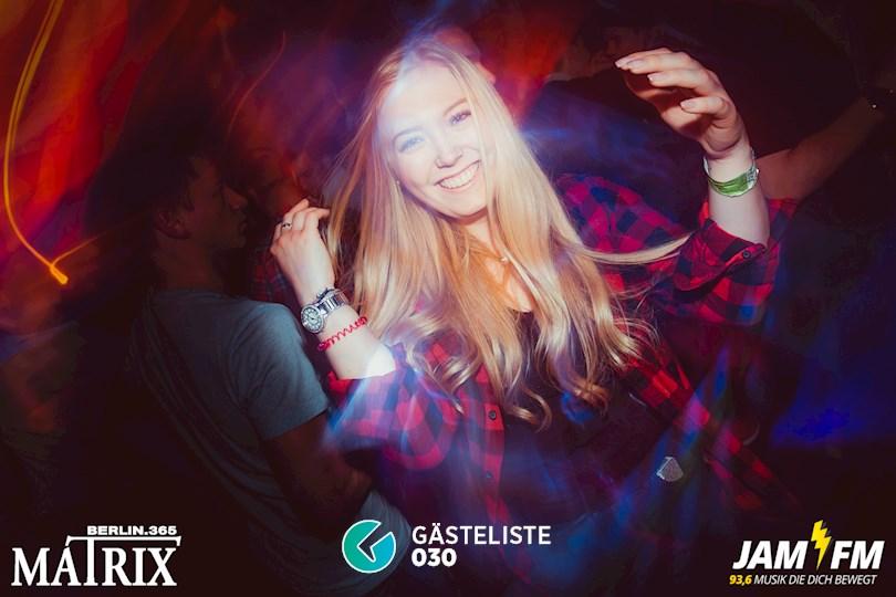 https://www.gaesteliste030.de/Partyfoto #15 Matrix Berlin vom 30.03.2016