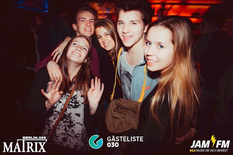 https://www.gaesteliste030.de/Partyfoto #73 Matrix Berlin vom 30.03.2016