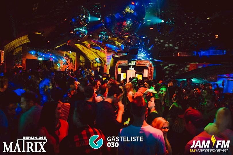 https://www.gaesteliste030.de/Partyfoto #65 Matrix Berlin vom 30.03.2016