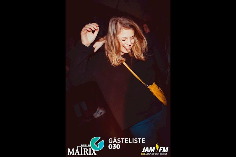 https://www.gaesteliste030.de/Partyfoto #109 Matrix Berlin vom 30.03.2016
