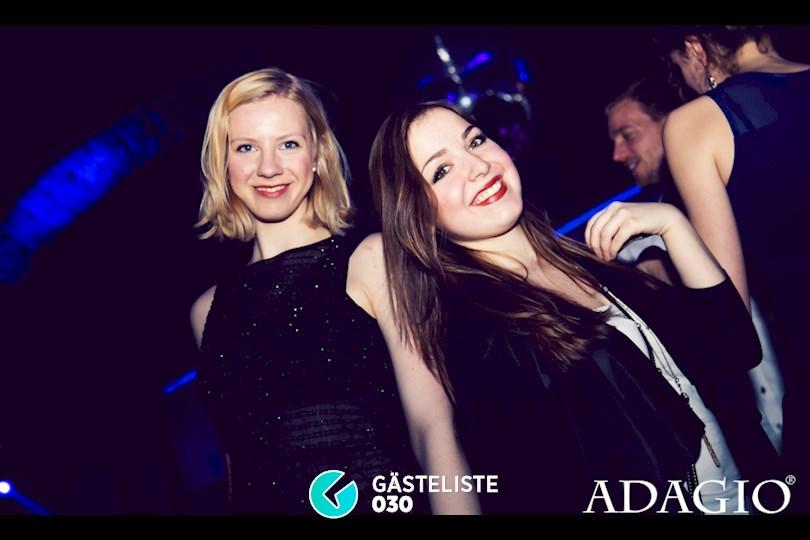 https://www.gaesteliste030.de/Partyfoto #43 Adagio Berlin vom 18.03.2016