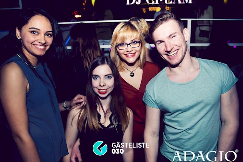 https://www.gaesteliste030.de/Partyfoto #27 Adagio Berlin vom 18.03.2016