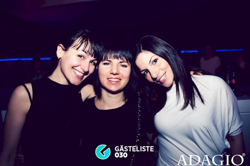 https://www.gaesteliste030.de/Partyfoto #67 Adagio Berlin vom 18.03.2016