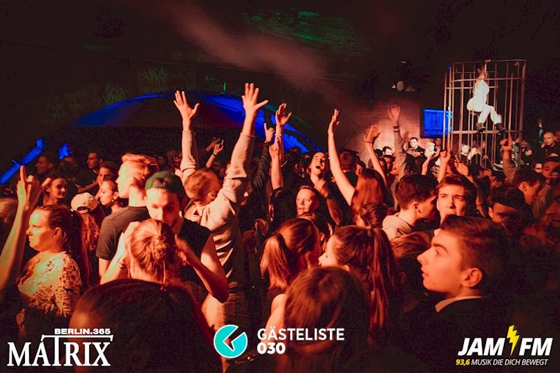 https://www.gaesteliste030.de/Partyfoto #10 Matrix Berlin vom 16.03.2016