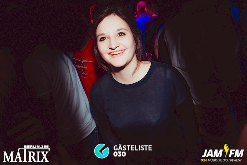 https://www.gaesteliste030.de/Partyfoto #77 Matrix Berlin vom 16.03.2016