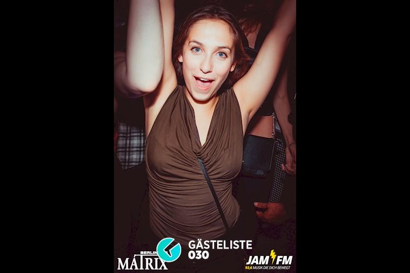 https://www.gaesteliste030.de/Partyfoto #23 Matrix Berlin vom 16.03.2016