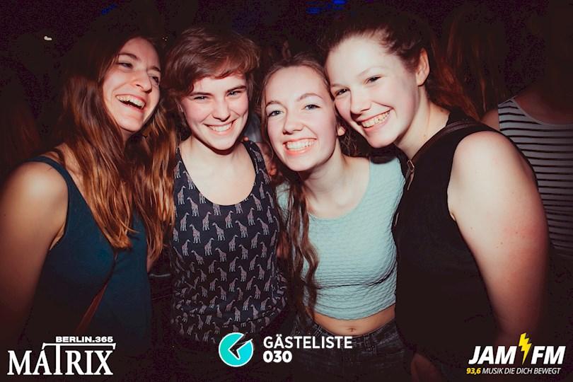 https://www.gaesteliste030.de/Partyfoto #8 Matrix Berlin vom 16.03.2016