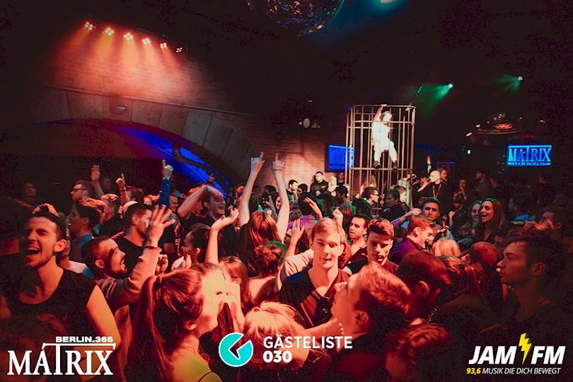 https://www.gaesteliste030.de/Partyfoto #20 Matrix Berlin vom 16.03.2016