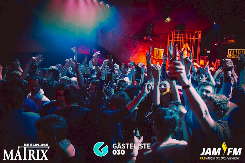 https://www.gaesteliste030.de/Partyfoto #98 Matrix Berlin vom 16.03.2016