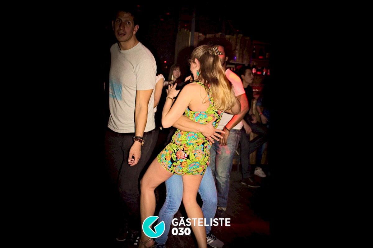 Partyfoto #80 Musik & Frieden 24.03.2016 Die Semesterferienparty der Berliner Unis am Gründonnerstag (Freitag ist frei!)