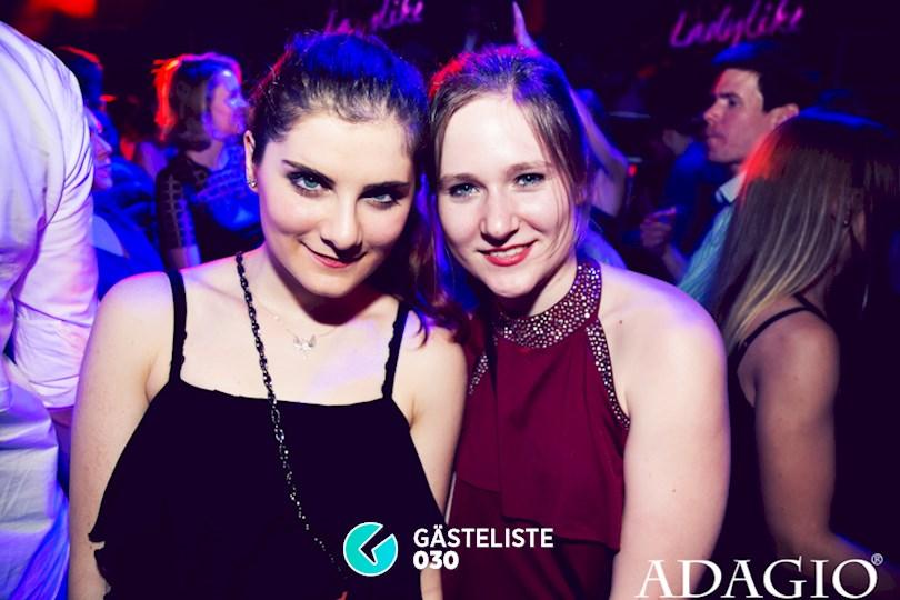 https://www.gaesteliste030.de/Partyfoto #18 Adagio Berlin vom 04.03.2016