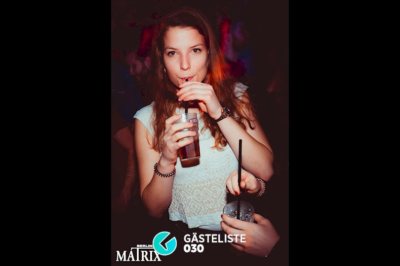 https://www.gaesteliste030.de/Partyfoto #19 Matrix Berlin vom 03.03.2016