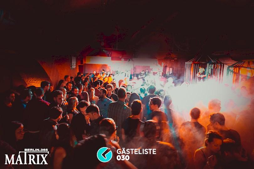 https://www.gaesteliste030.de/Partyfoto #2 Matrix Berlin vom 03.03.2016