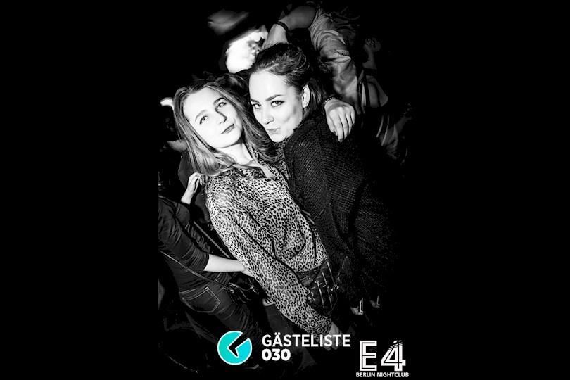 https://www.gaesteliste030.de/Partyfoto #28 E4 Club Berlin vom 26.02.2016