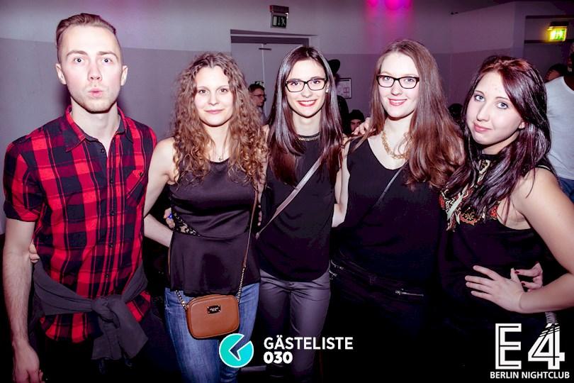 https://www.gaesteliste030.de/Partyfoto #7 E4 Club Berlin vom 26.02.2016