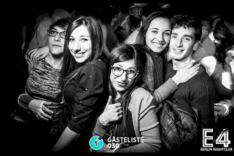 https://www.gaesteliste030.de/Partyfoto #11 E4 Club Berlin vom 26.02.2016