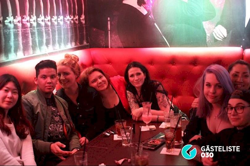 https://www.gaesteliste030.de/Partyfoto #27 Knutschfleck Berlin vom 04.03.2016