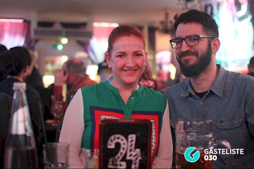 https://www.gaesteliste030.de/Partyfoto #1 Knutschfleck Berlin vom 04.03.2016