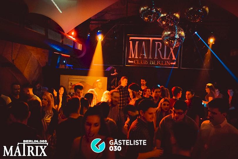 https://www.gaesteliste030.de/Partyfoto #93 Matrix Berlin vom 25.03.2016