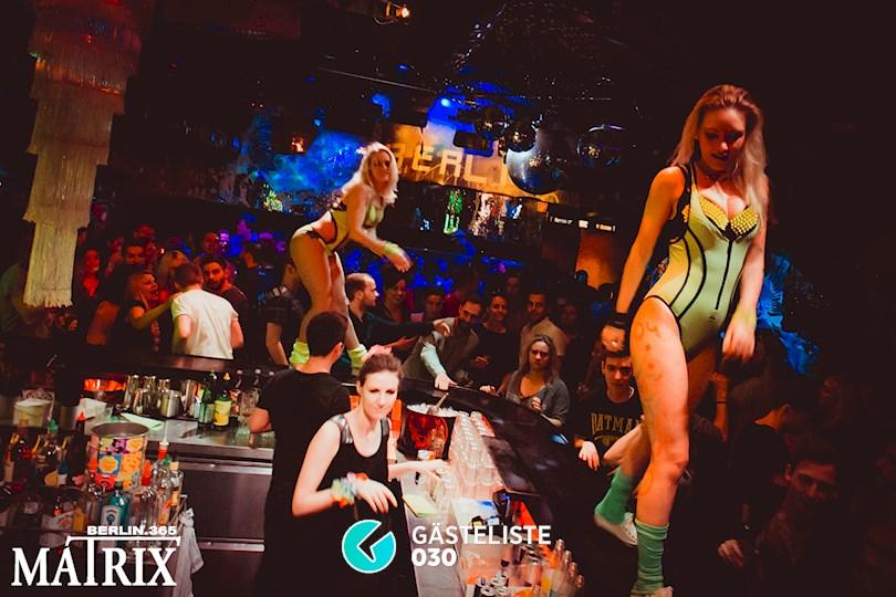 https://www.gaesteliste030.de/Partyfoto #126 Matrix Berlin vom 25.03.2016