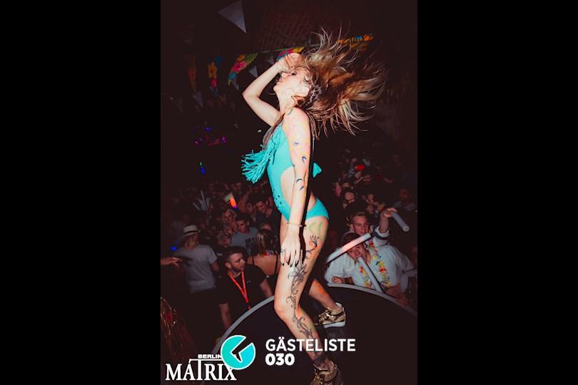 https://www.gaesteliste030.de/Partyfoto #72 Matrix Berlin vom 25.03.2016