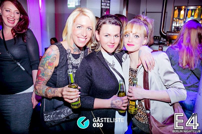 https://www.gaesteliste030.de/Partyfoto #57 E4 Club Berlin vom 19.03.2016