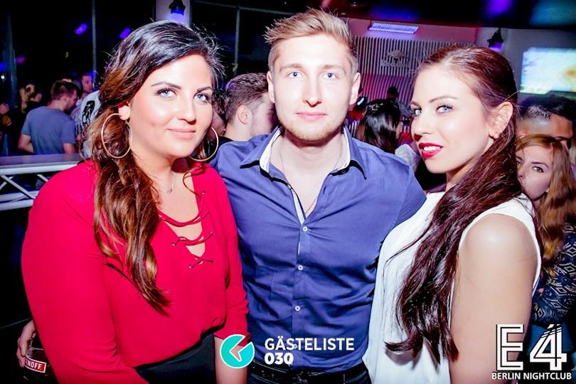 https://www.gaesteliste030.de/Partyfoto #43 E4 Club Berlin vom 19.03.2016
