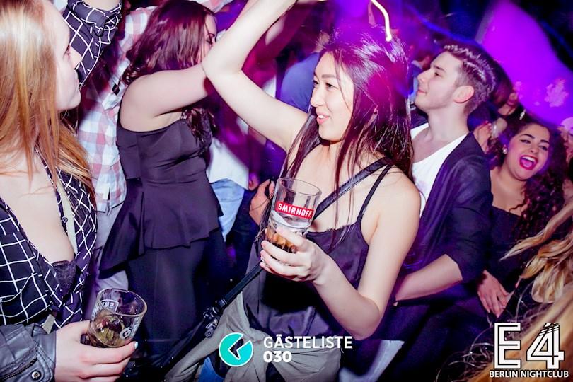 https://www.gaesteliste030.de/Partyfoto #16 E4 Club Berlin vom 19.03.2016