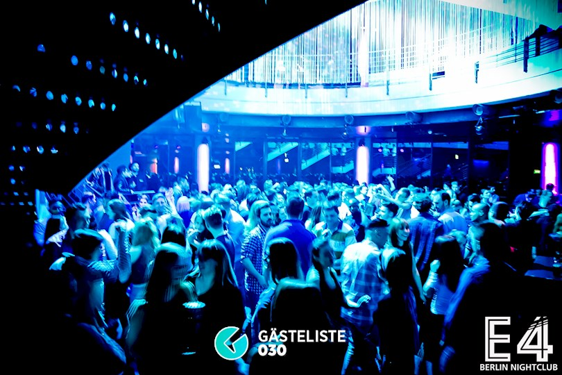 https://www.gaesteliste030.de/Partyfoto #20 E4 Club Berlin vom 19.03.2016