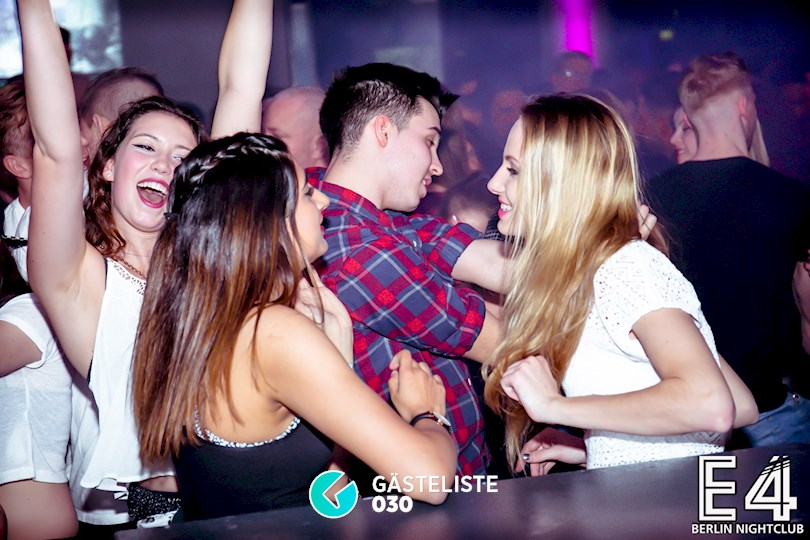 https://www.gaesteliste030.de/Partyfoto #58 E4 Club Berlin vom 19.03.2016