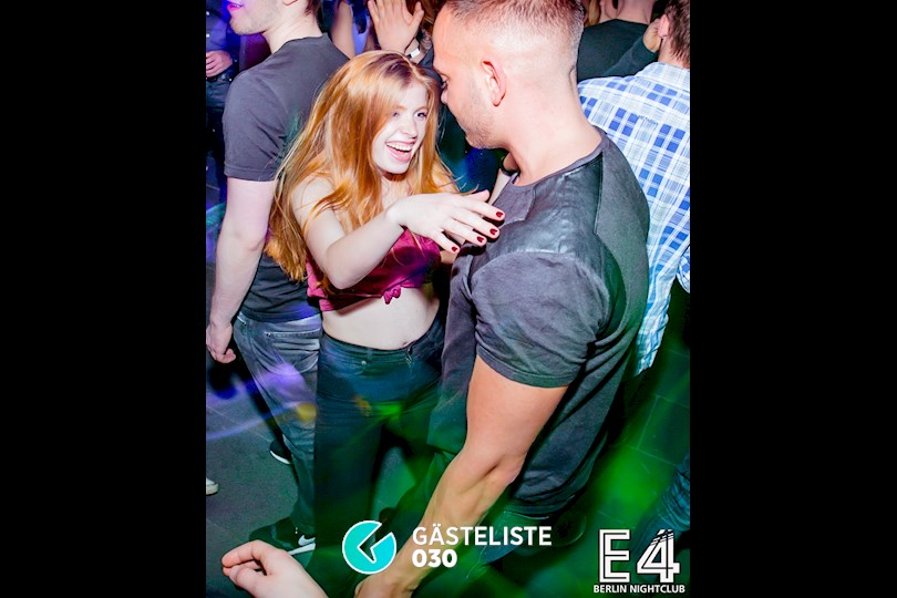 https://www.gaesteliste030.de/Partyfoto #9 E4 Club Berlin vom 19.03.2016
