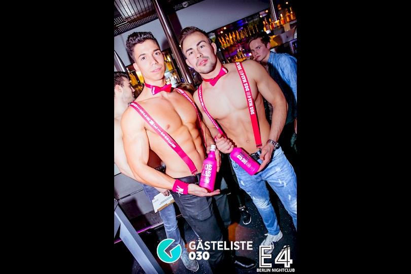 https://www.gaesteliste030.de/Partyfoto #19 E4 Club Berlin vom 19.03.2016
