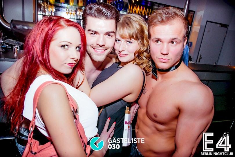 https://www.gaesteliste030.de/Partyfoto #8 E4 Club Berlin vom 19.03.2016