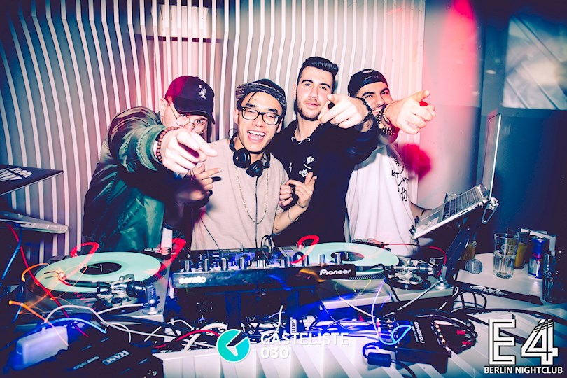 https://www.gaesteliste030.de/Partyfoto #1 E4 Club Berlin vom 01.04.2016