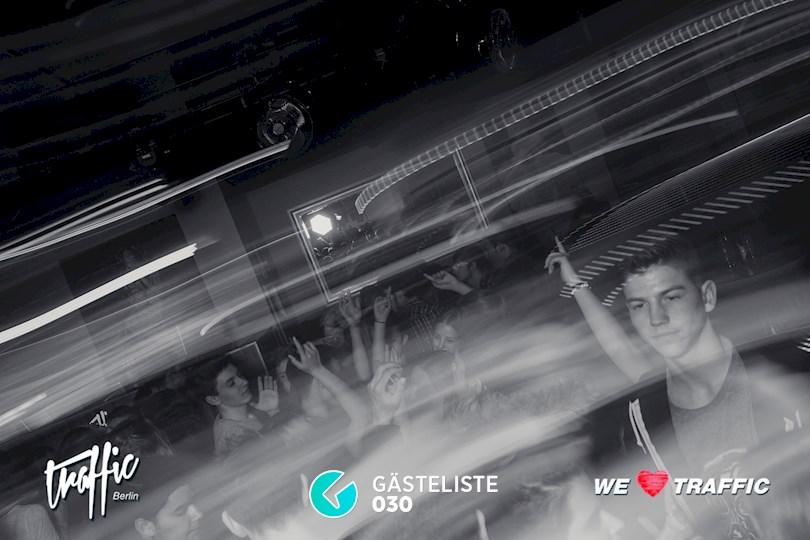 Partyfoto #176 Traffic Berlin vom 01.04.2016