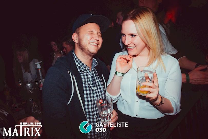 https://www.gaesteliste030.de/Partyfoto #30 Matrix Berlin vom 08.04.2016