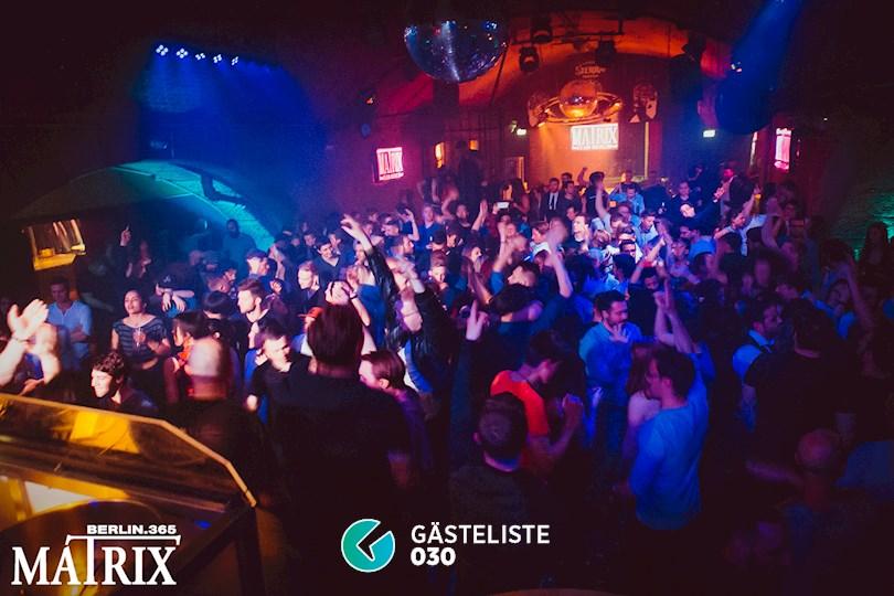 https://www.gaesteliste030.de/Partyfoto #96 Matrix Berlin vom 08.04.2016
