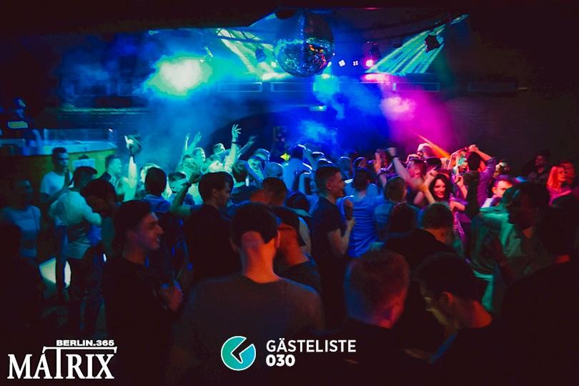 https://www.gaesteliste030.de/Partyfoto #78 Matrix Berlin vom 27.04.2016