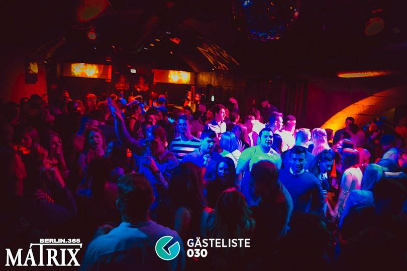 https://www.gaesteliste030.de/Partyfoto #121 Matrix Berlin vom 27.04.2016
