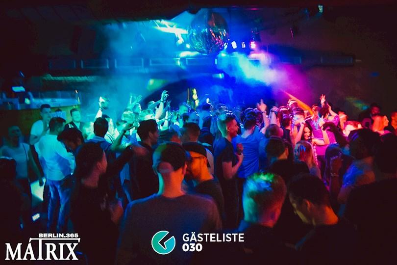 https://www.gaesteliste030.de/Partyfoto #61 Matrix Berlin vom 27.04.2016