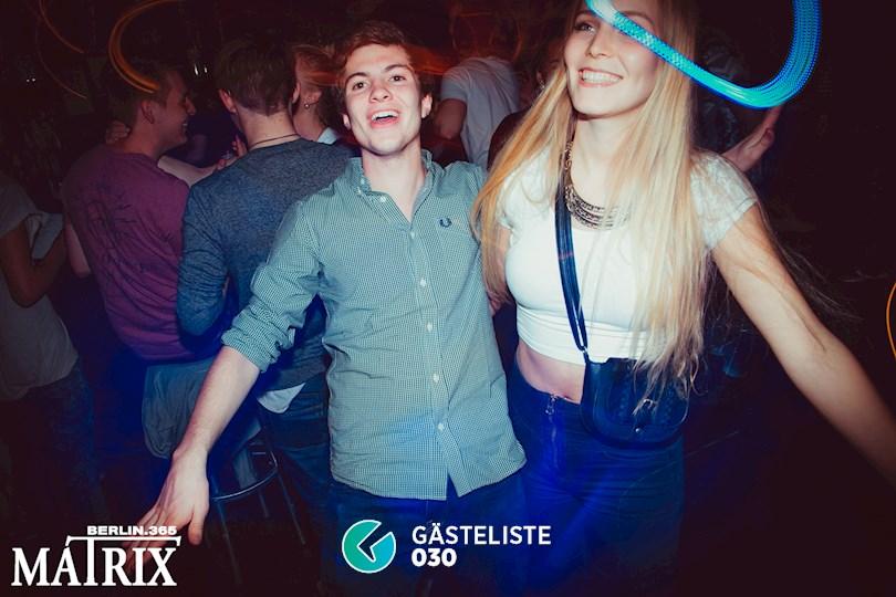 https://www.gaesteliste030.de/Partyfoto #79 Matrix Berlin vom 27.04.2016