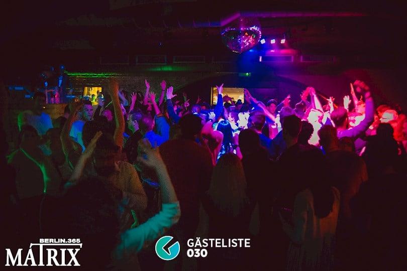https://www.gaesteliste030.de/Partyfoto #19 Matrix Berlin vom 27.04.2016
