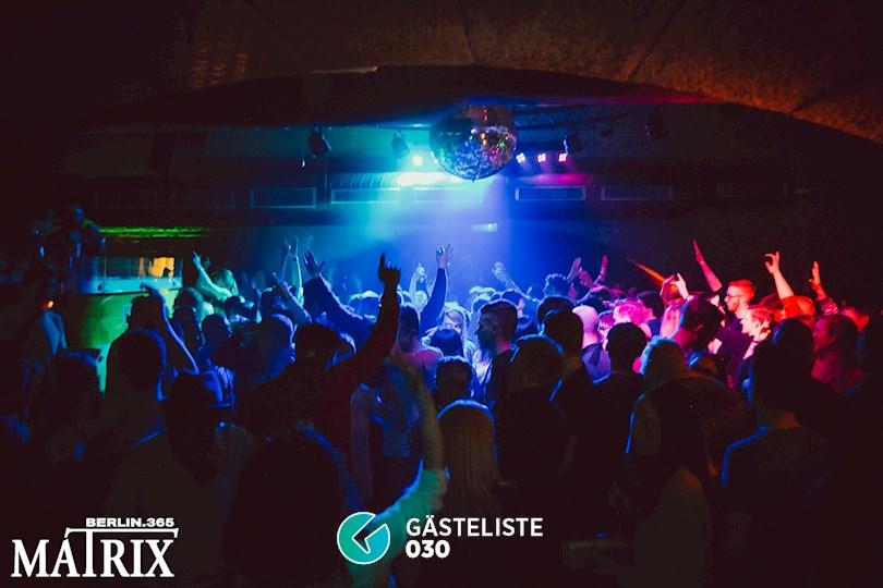 https://www.gaesteliste030.de/Partyfoto #1 Matrix Berlin vom 27.04.2016