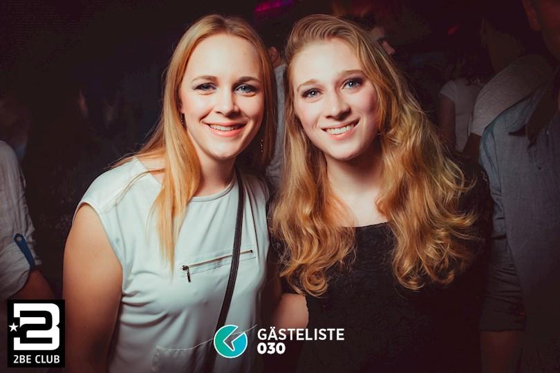 https://www.gaesteliste030.de/Partyfoto #28 2BE Club Berlin vom 16.04.2016