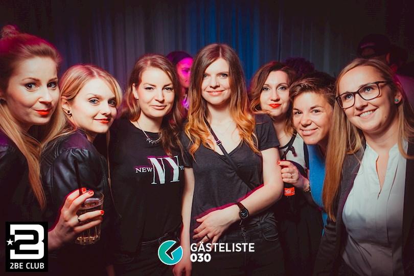 https://www.gaesteliste030.de/Partyfoto #2 2BE Club Berlin vom 16.04.2016