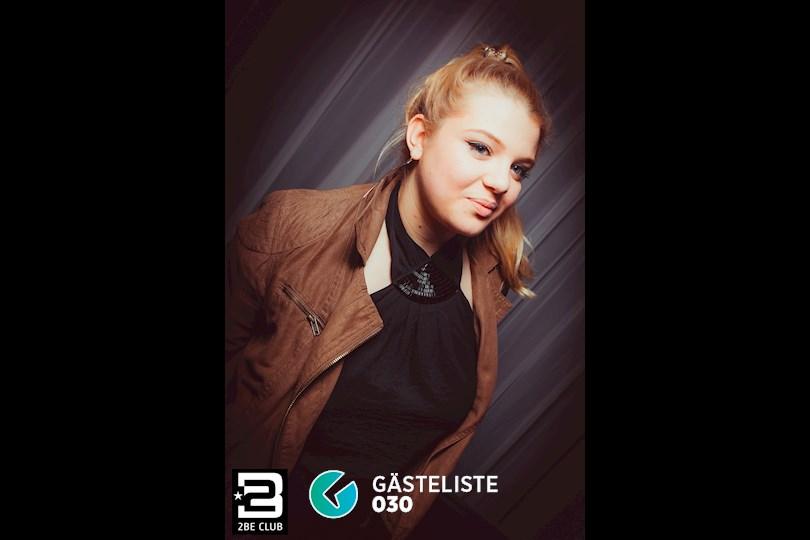 https://www.gaesteliste030.de/Partyfoto #46 2BE Club Berlin vom 16.04.2016
