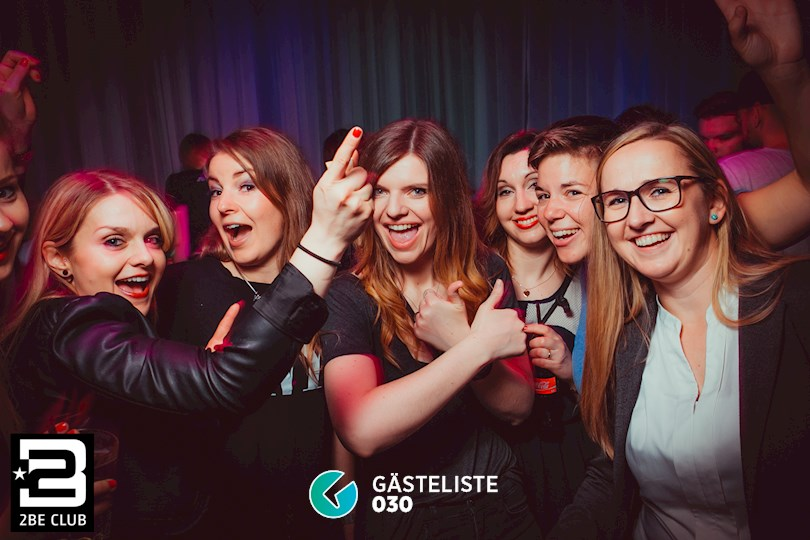 https://www.gaesteliste030.de/Partyfoto #41 2BE Club Berlin vom 16.04.2016