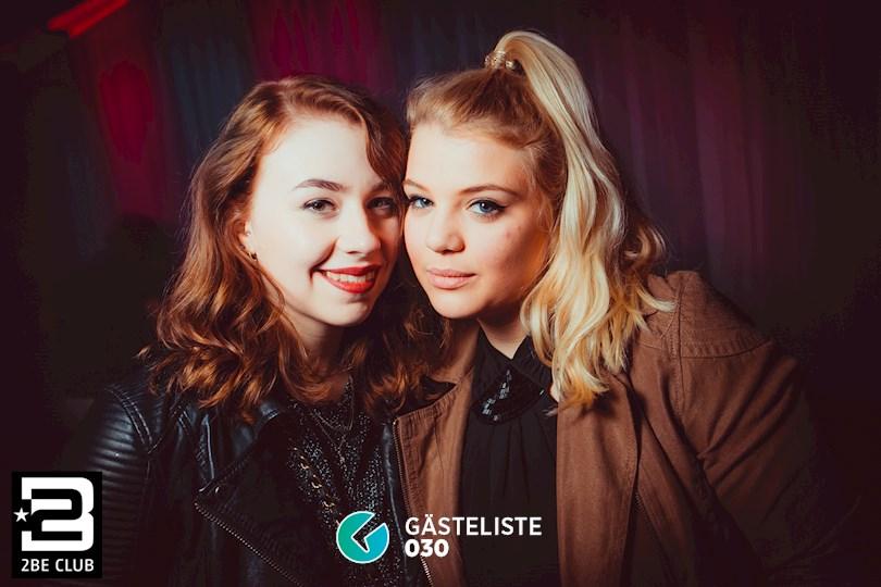 https://www.gaesteliste030.de/Partyfoto #33 2BE Club Berlin vom 16.04.2016