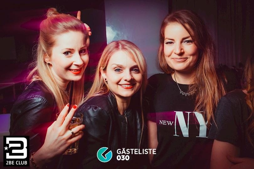 https://www.gaesteliste030.de/Partyfoto #29 2BE Club Berlin vom 16.04.2016
