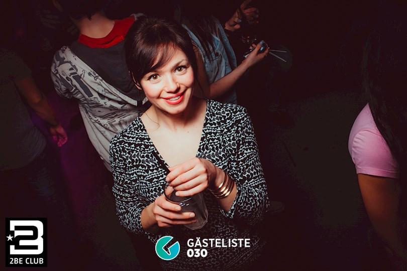https://www.gaesteliste030.de/Partyfoto #60 2BE Club Berlin vom 16.04.2016